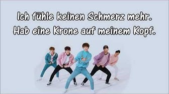 TXT (투모로우바이투게더) - Crown | German Lyrics | Deutsche Übersetzung