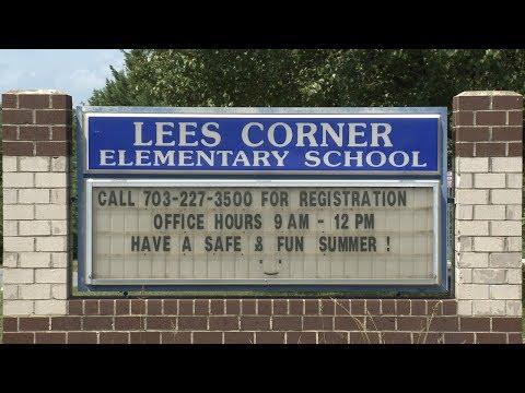 What's in a Name? -- Lees Corner Elementary School