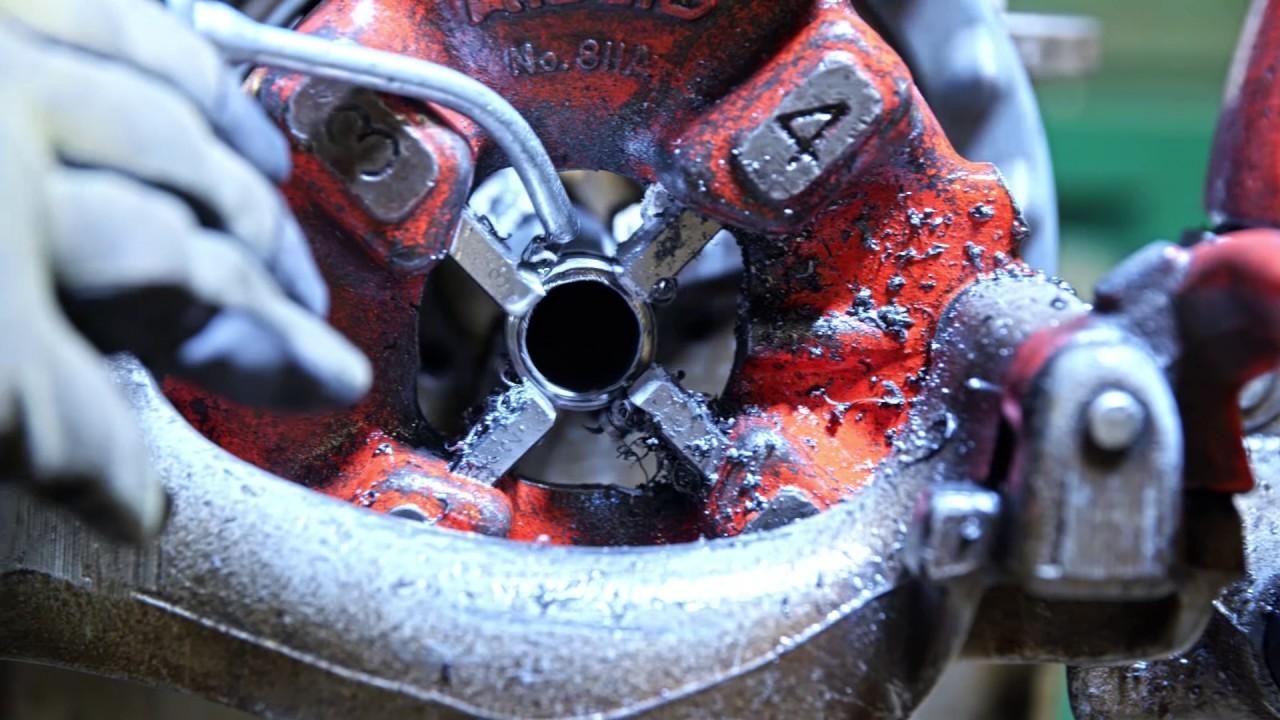 Sprinkler fitter apprenticeship career and trade training