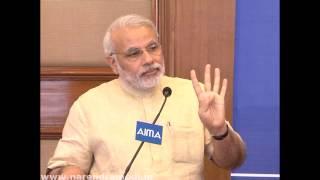3 Key principles that govern Shri Narendra Modi