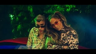 Jennifer Lopez & Bad Bunny - Te Guste (Behind The Scenes Music Video)