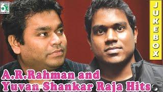 A.R.Rahman & Yuvan shankar Raja Hits | Youth beats Audio Jukebox