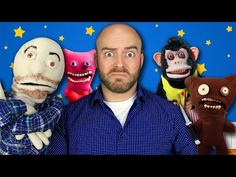 10 Most DISTURBING CHILDREN'S TOYS Ever Made!