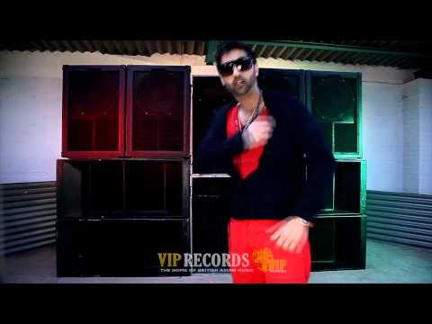 Bups Saggu - Punjabi Hurrr (ft Nirmal Sidhu) ***Official Video***