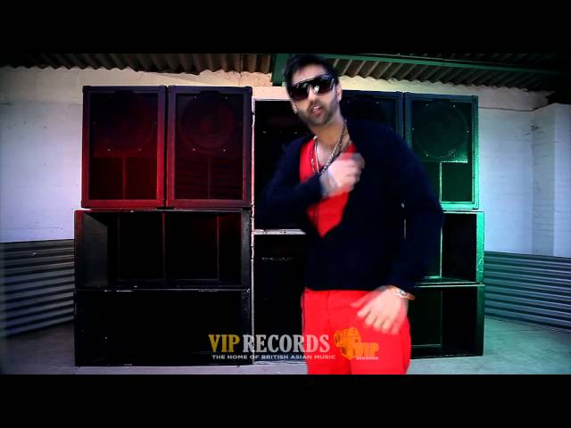 Bups Saggu - Punjabi Hurrr (ft Nirmal Sidhu) ***Official Video***