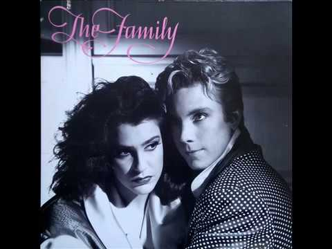 The Family - Mutiny (1985)
