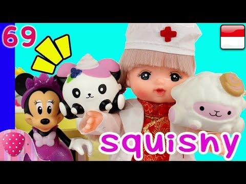 Mainan Boneka Eps 69 Teman Baru Labella  GoDuplo TV