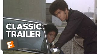Black Belt Jones (1974) Official Trailer - Martial Arts Comedy Movie HD