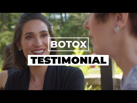 Botox in Your Mid Twenties? YES!