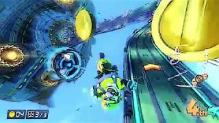 Mario Kart 8 Deluxe こわれひゃう^~ twitter→https://twitter.com/ry...