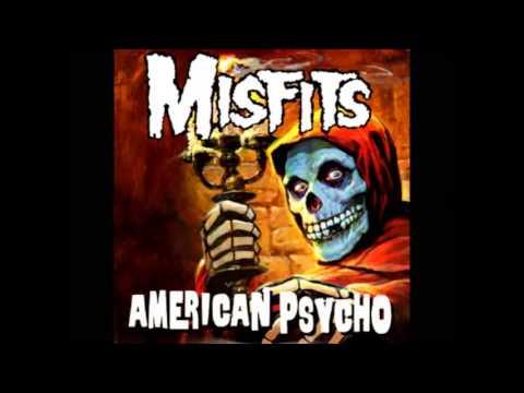 Misfits  Resurrection