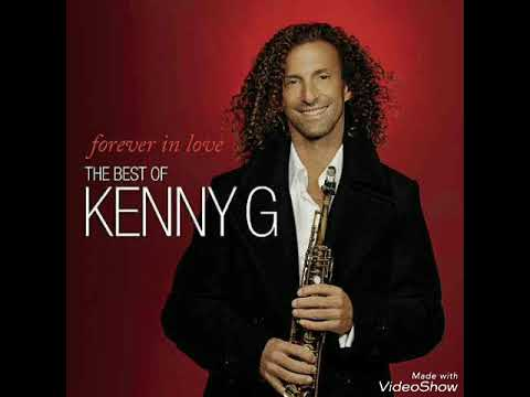 Forever In Love  The Best Of Kenny G