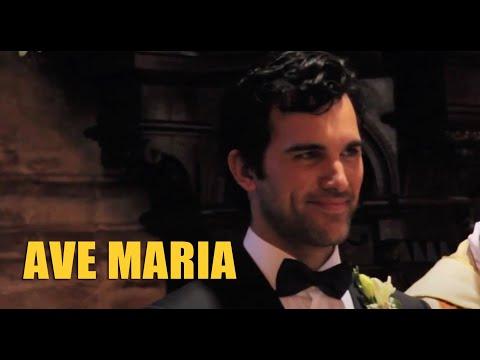 Juan Pablo Di Pace  Ave Maria