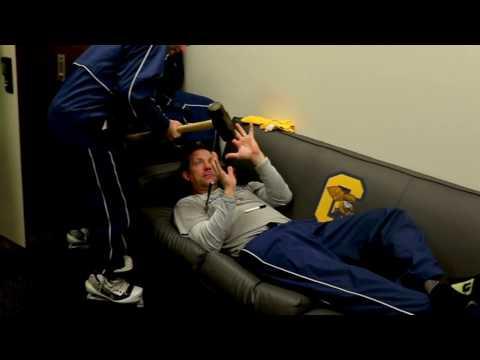Canisius College Hockey Mannequin Challenge