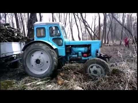 Ремкомплект трактора МТЗ-82.1 ГУР, старого образца