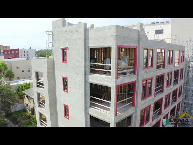 357 Apartments   St. Petersburg, FL   September 2021