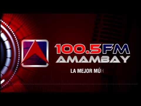 Amambay FM 100.5