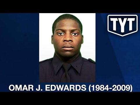 NYPD Officer Gunned Down By One Of His Own