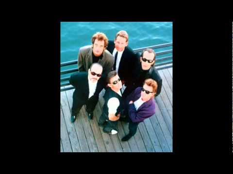 Huey Lewis & The News ~ But It's Alright