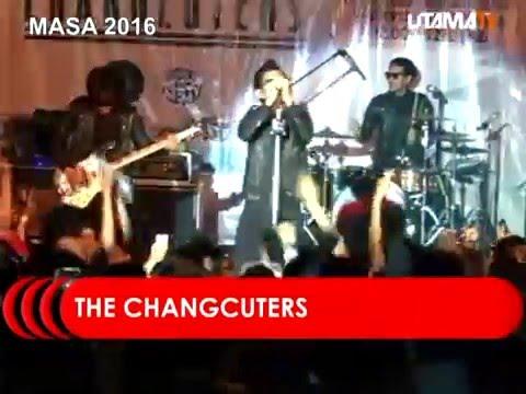 UTAMATV - The Changcuters live on MASA Universitas Widyatama
