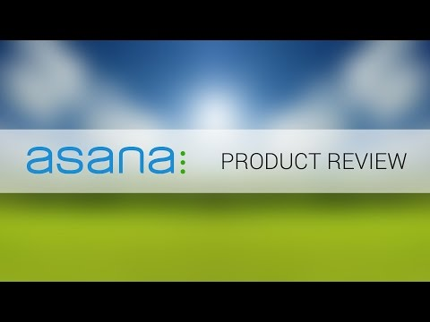 Asana Project Management Demo