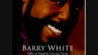 Barry White - Its Only Love Doing Its Thing 1978