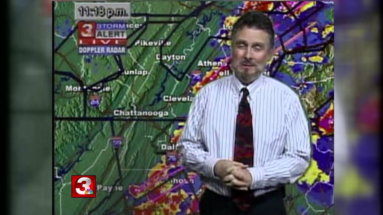 The April 27, 2011 Tornadoes in the Tennessee Valley