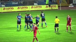 SVE TV: SV Eintracht Trier 05 - 1. FC Kaiserslautern II 2015/2016 Szenen und Stimmen