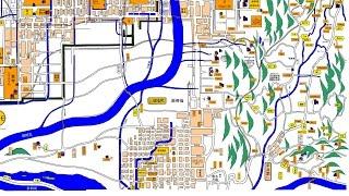 H26歴史講演『近世京都の地図にみる歴史の流れ』 02