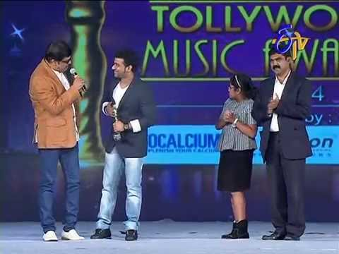 GAMA Tollywood Music Awards 2014  - 15th February 2015