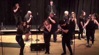 The RockNRoll Chorus- Summer Nights
