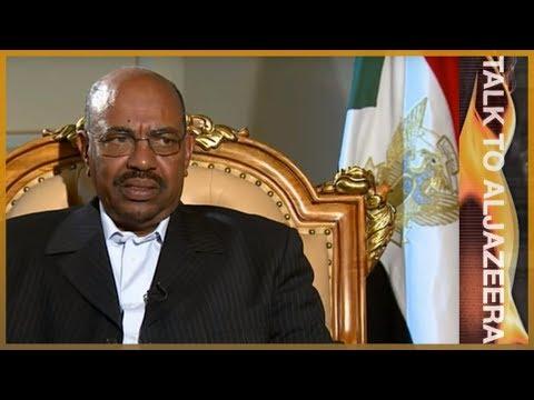Talk to Al Jazeera - Omar al-Bashir