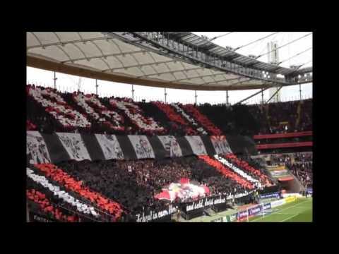 Best of Ultras Frankfurt Eintracht Frankfurt  UF97