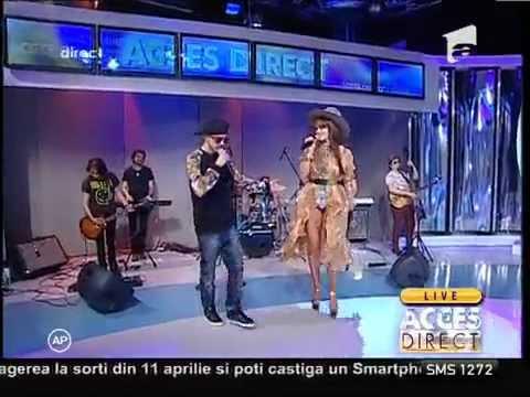 Delia feat. Uddi -