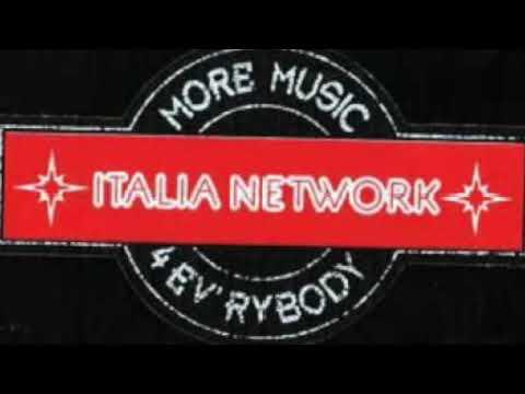 Mastermix Radio Italia Network A. Visi 1994