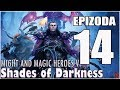 Heroes of Might and Magic VI: Shades of Darkness | #14 | Belketh | CZ / SK Let's Play / Gameplay