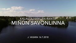 Minun Savonlinna 16.7.2018