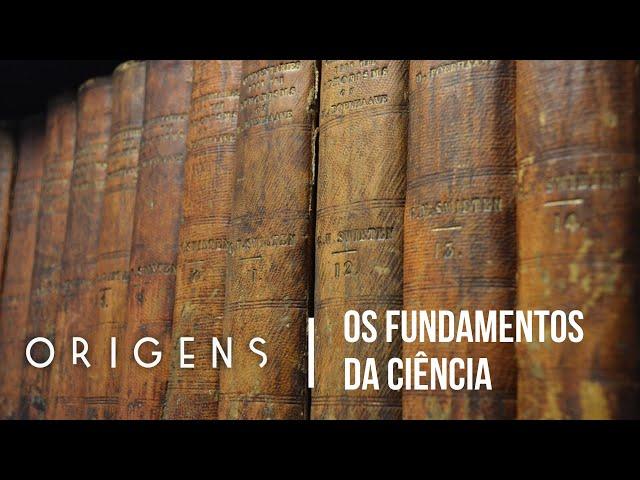 Os fundamentos da ciência  | Os Mistérios da Matemática #6