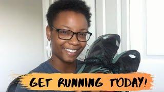 Running For Beginners || What You Need to Start Running || My Run Story