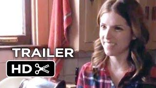 Repeat youtube video Happy Christmas TRAILER 1 (2014) - Anna Kendrick, Lena Dunham Movie HD