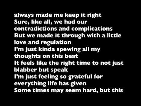 Flying High (Dizzy Wright Remix) - uNeeK