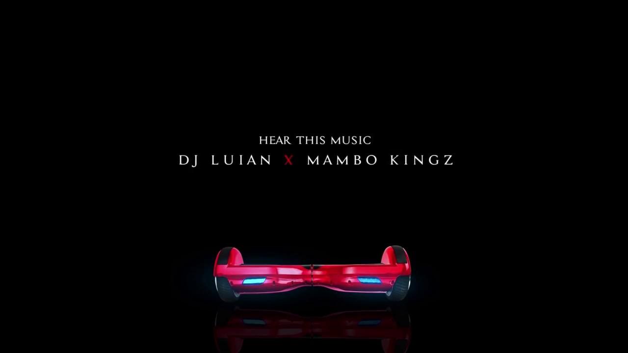 La Ocasión Remix - Ozuna, De La Ghetto, Farruko, Nicky jam, Arcangel, J Balvin, Daddy...