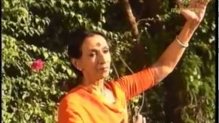Prayer Dance - Sut Mere (Christian dance- Hindi) Mrinalini Sarabai