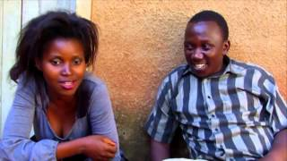 MY TWO SISTERS Nominated In Kalasha Film Awards 2014 A Kenya Film Commission.