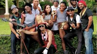 New! Stress Away Remix - Kes The Band feat. Snoop Dogg [Official Soca Leak 2012]