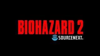 Resident Evil 2 - Speedrun / Hard / Multicam ¯_(ツ)_/¯