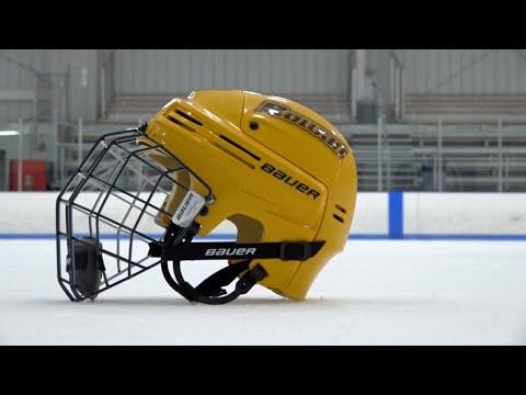 Rowan D2 Hockey Vs. Penn State
