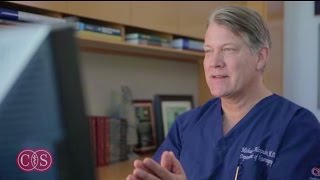 TeleConference: A Second Opinion Provides a Second Chance | Cedars-Sinai