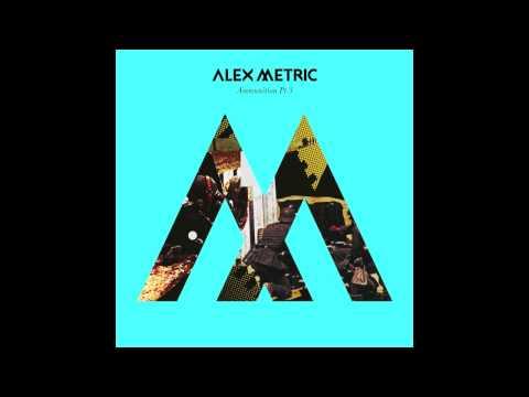 Alex Metric - Ilium