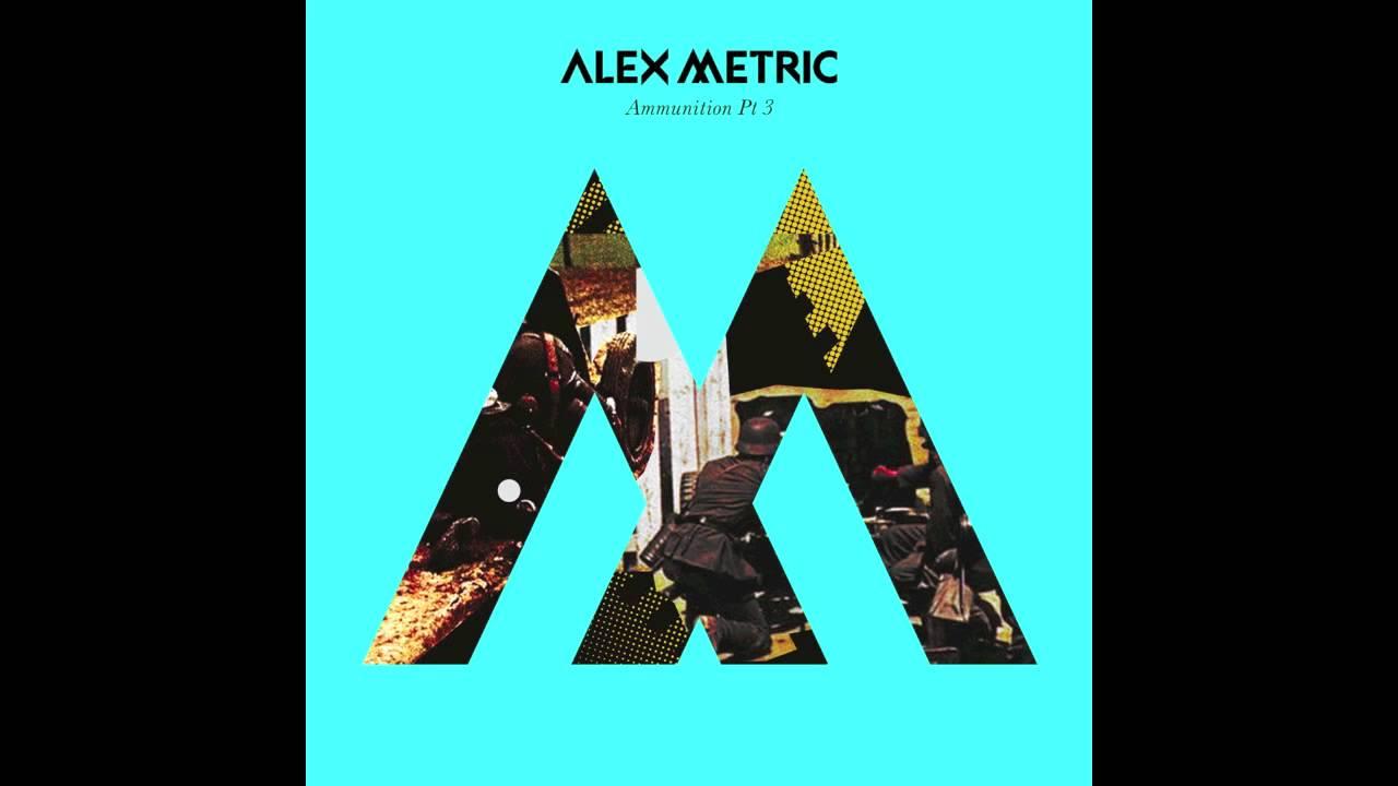 ilium alex metric
